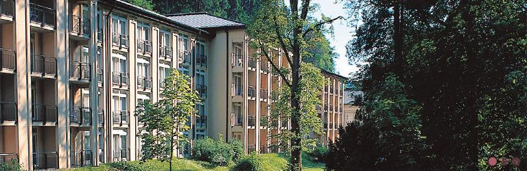 Unser Haus Kirnitzschtal Klinik Bad Schandau